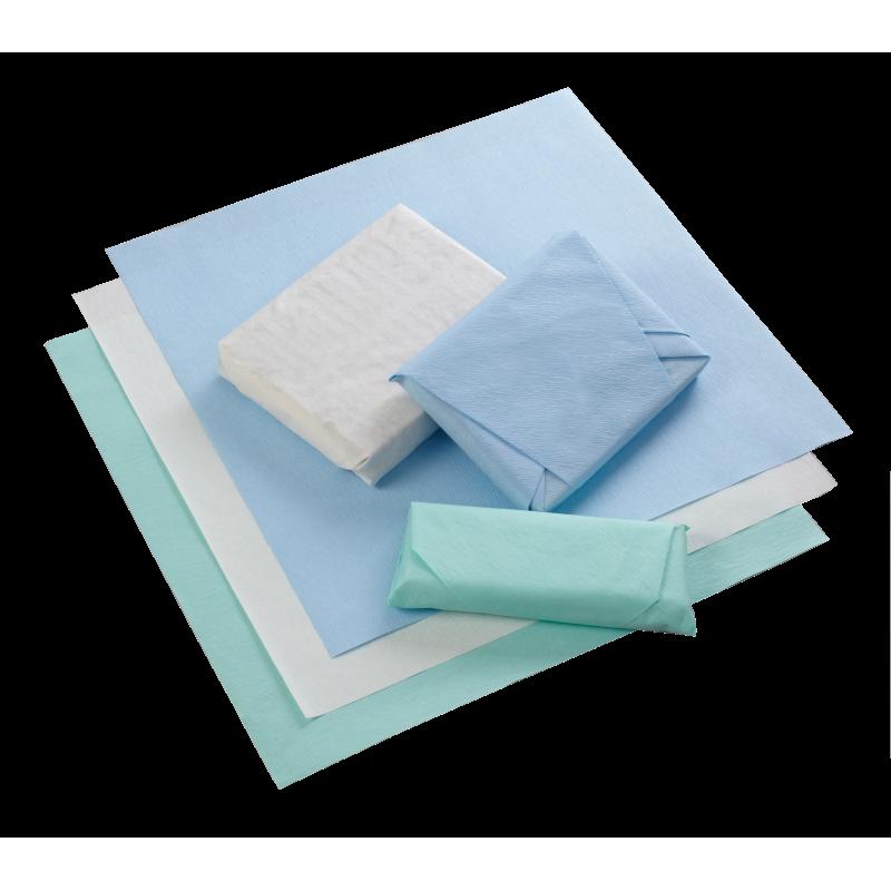 Sterilisation paper