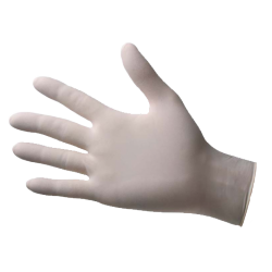 Nitril, non-powdered, non-sterile gloves