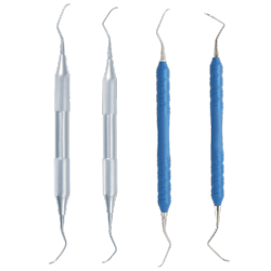 Curette Columbia