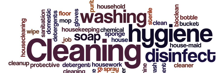 How to choose disinfecting solutions