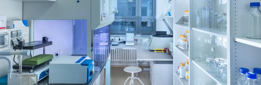 Sterilization room layout HYGITECH Academy